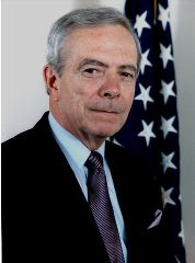 Former GSA IG William R. Barton
